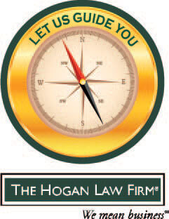 Let Hogan Law Firm Guide You