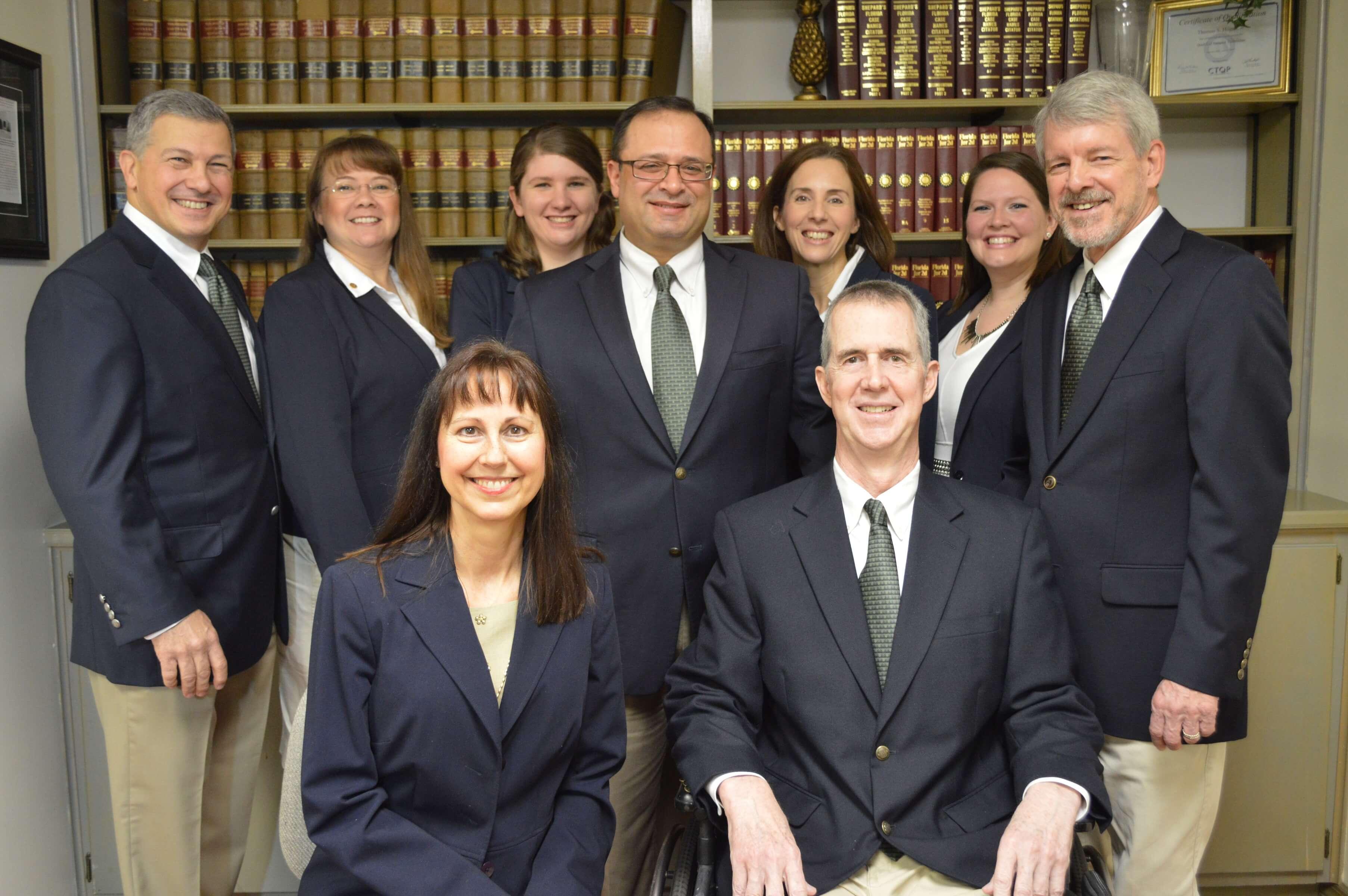 Hogan Law Firm Attorneys