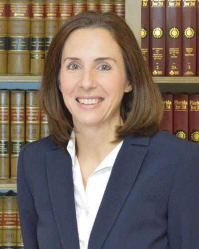 Carrie Felice