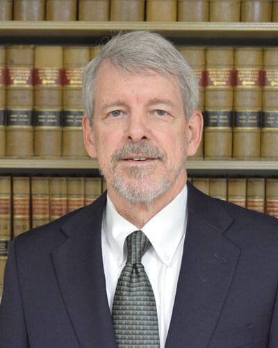 Clifford A. Taylor, Esq.