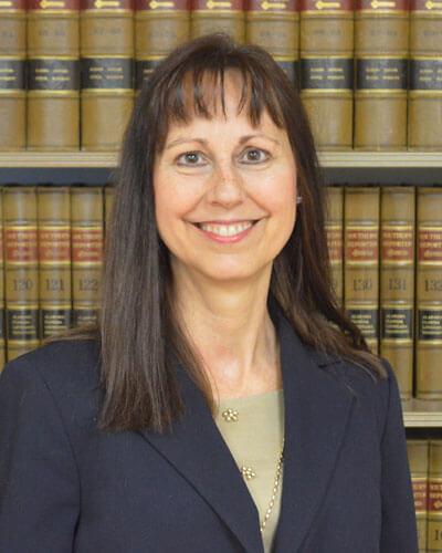 Deborah F. Hogan, Esq.
