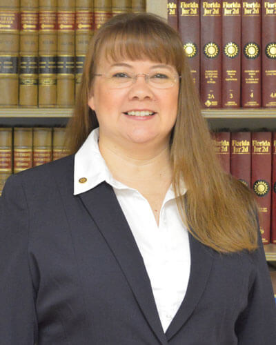Jennifer C. Rey, Esq.