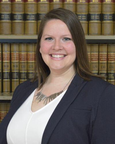 Stephanie M. Chambers, Esq.